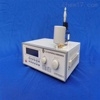 ZJD-C型橡膠介電常數測試儀