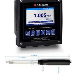 GD32-YCYL2在线式水质余氯监测仪