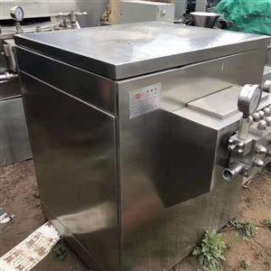 二手2吨果汁均质乳化机
