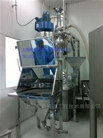SVS振动筛分卸料站