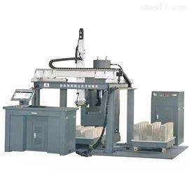 2000KN全自动电液伺服压力试验机