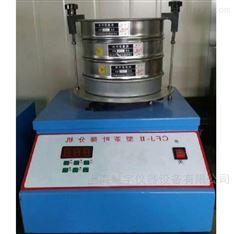 茶叶筛分机测定方法