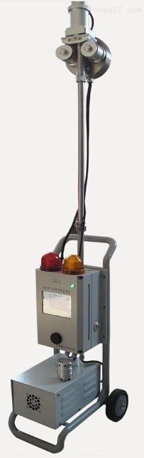 CAM-2 放射性气溶胶连续监测仪