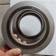 304不锈钢基本型金属缠绕垫片