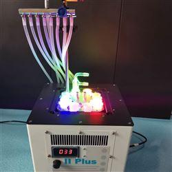 LED4810 8位LED光催化降解合成仪_紫外光源_光谱光源