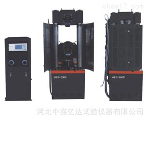 WAW电液万能材料试验机