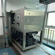 转让0.5平方低温真空冻干机