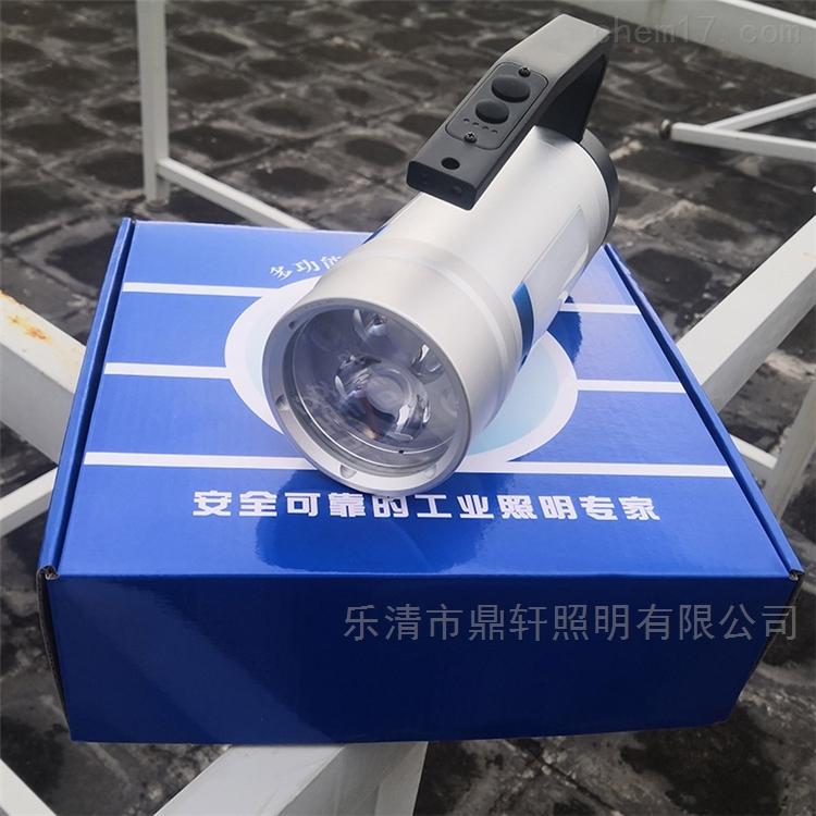 多功能LED防爆手提灯 户外检修抢险搜索应急