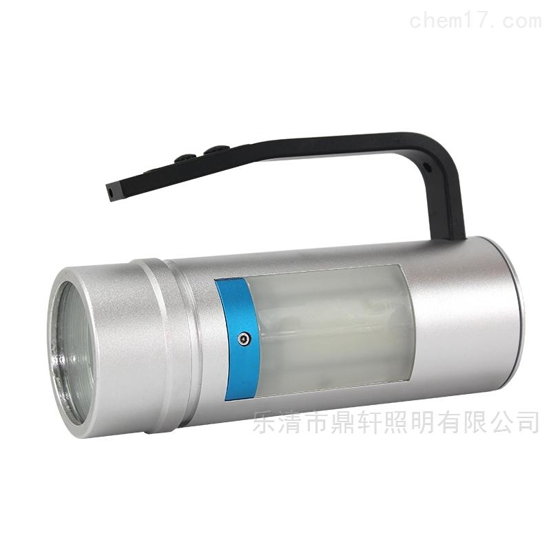 手提式探照灯LED光源24W磁力吸附搜索手提灯