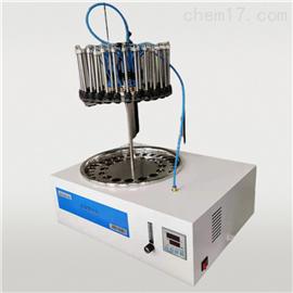 JOYN-DCY-12Y圆形水浴氮吹仪 不锈钢304氮吹针可按图加工