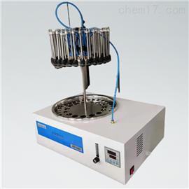 JOYN-DCY-12Y实验室数显浓缩仪氮气吹扫仪12孔干式氮吹仪