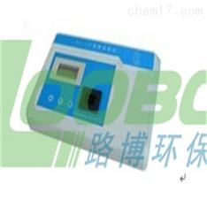比色检测原理氨氮浓度检测仪