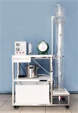TKPS-271型UASB厌氧发酵柱实验装置 (自动控制)