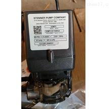 美国STENNER蠕动泵型号齐全