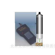 便携式近红外水分分析仪