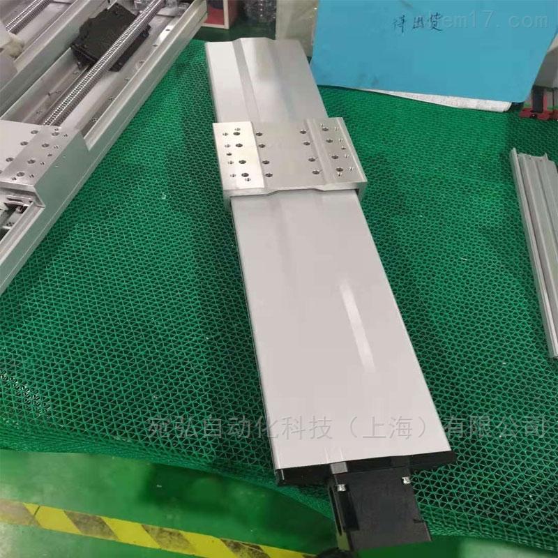 丝杆滑台RCB60-P10-S400-M