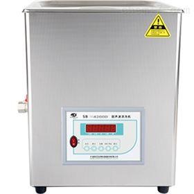 SB-4200D宁波新芝数显普通型超声波清洗机