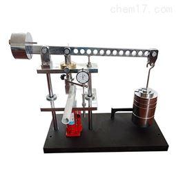 电工套管压力试验机试验装置
