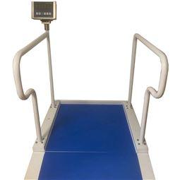 医院透析轮椅电子秤