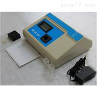 氨氮测试仪微电脑光电子比色检测原理
