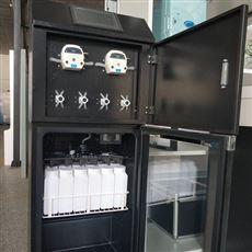 LB-8000KAB桶混合水质采样器价格