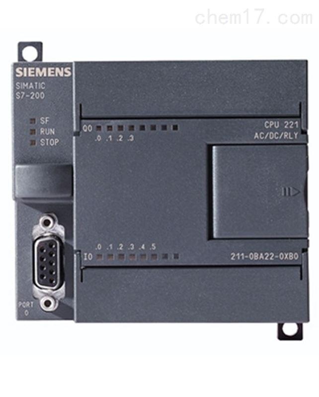 德国西门子S7-200CN模块