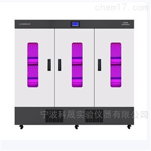 宁波科晟 LED红蓝光植物生长箱 RHL-2000-3