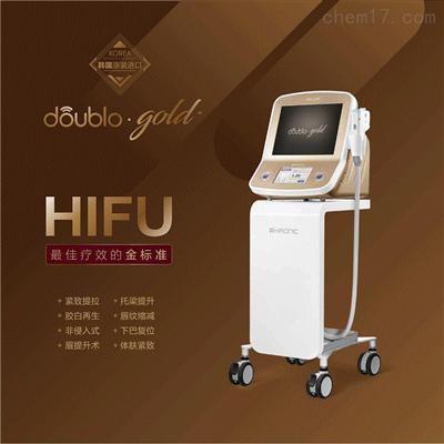 韩国Doublo Gold超声刀新一代超声技术