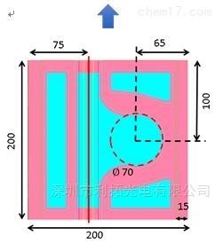 1330nm DFB 激光器