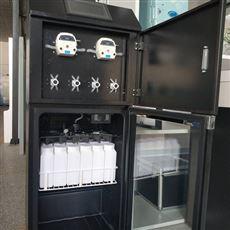 LB-8000K远程控制款水质自动采样器