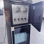 LB-8000K在线水质自动采样器可采瞬时水样和混合水样
