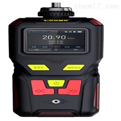 LB-mS4X手持式四种有毒有害气体的检测仪
