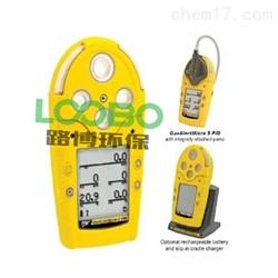 GasAlertMicro5-PID小巧便携式VOC气体探测仪