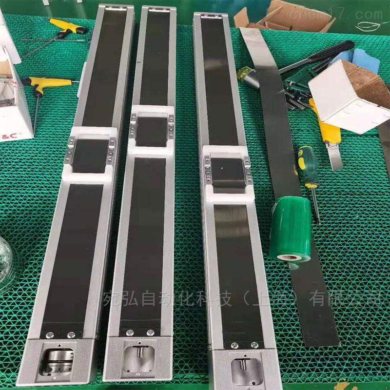 丝杆滑台RCB110-S950-MD