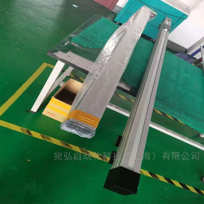 丝杆滑台RCB110-S850-MD