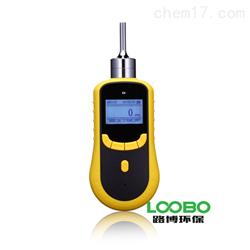 LB-BZ泵吸式氧气气体检测仪