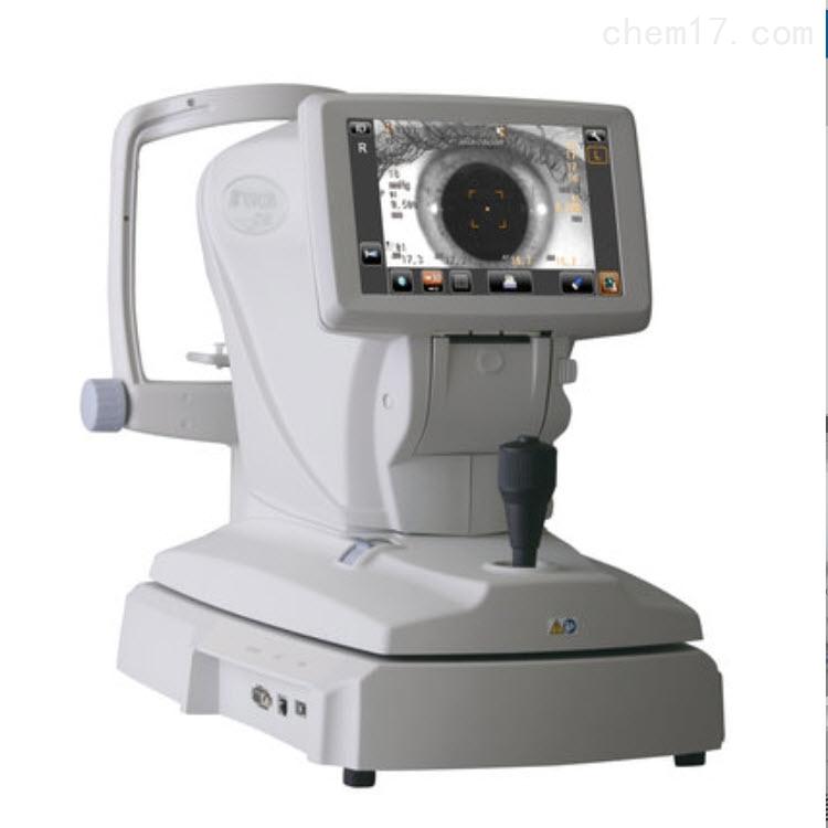 日本拓普康CT-800非接触眼压计