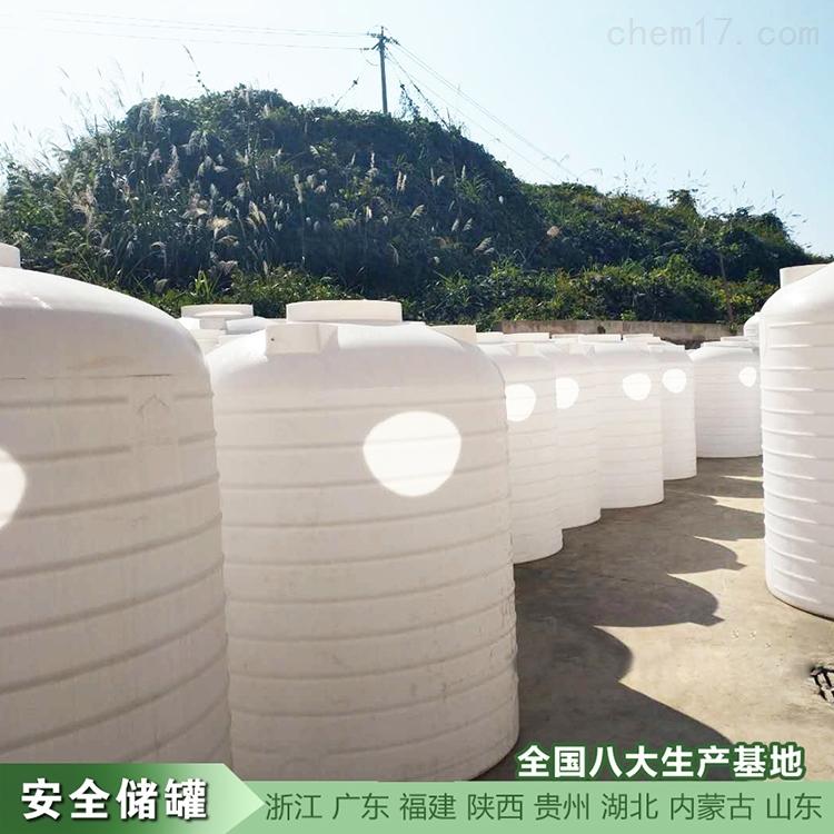 8吨储水桶符合标准