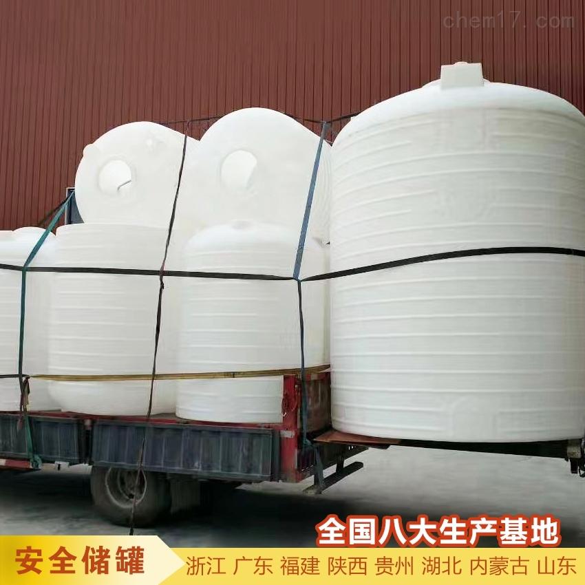 50吨蓄水罐耐腐蚀