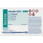 Visocolor ECO Chloride 氯化物补充试剂盒