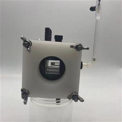GCH6060光催化/电催化二氧化碳还原电解池