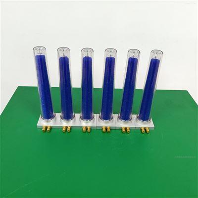 气相色谱仪使用气体净化器六组