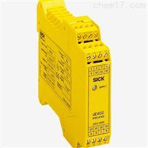 UE402德国SICK安全继电器