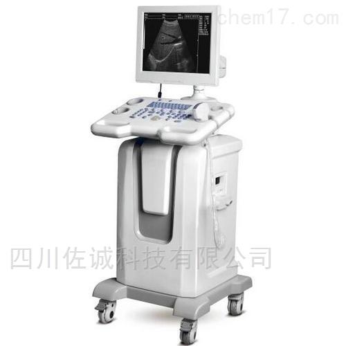 BLS-860型全数字超声诊断系统