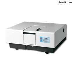 760CRT全自动双光束紫外可见分光光度计