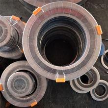 高温高压金属缠绕垫片厂家