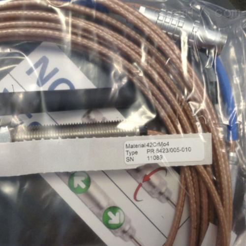 美国EMERSON旗下德国EPRO传感器