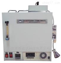 CCQTC2006-4型氯离子测定仪汞盐滴定法CCQTC2006-4