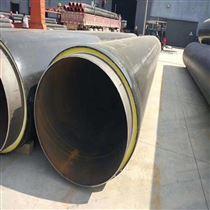 聚氨酯熱水輸送保溫管生產價格