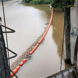 FT200*1000拦污浮筒的制造生产与使用水域和方法